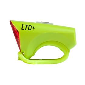 Cube LTD+ - Éclairage vélo - red LED vert
